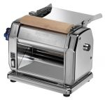 Pizza and pasta rolling machines