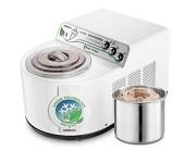 Macchine da gelato Domestiche