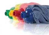 Lavaggio Mop e mop con calotta TTS