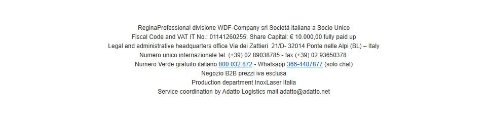 Chi siamo WDF Company srl  by Adatto Logistics