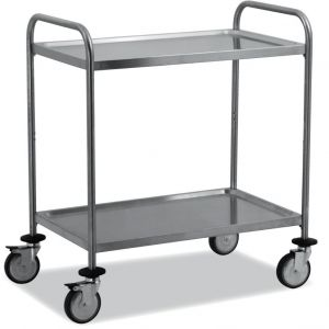 TEC1100 Stainless steel professional technical Cart