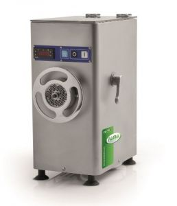 FTR100M - TR 22 refrigerated meat mincer - Single-phase