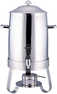 DC10502 Distributore caffé caldo in acciaio inox 9 litri
