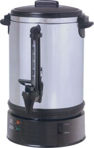 DCN1706Electric hot coffee dispenser 6,8 liters