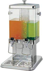 DS10402 Distributore bevande fredde doppio 5+5 litri