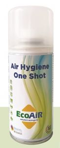 T797000 AIR HYGIENE ONE SHOT to sanitize air and surfaces (Pack of 12 piece