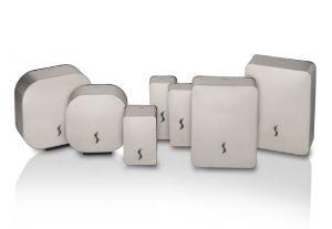 T105800 Dispenser di carta igienica rotolo 200 metri  Jumbo