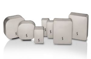 T105830 Distributore automatico di sapone liquido acciaio inox AISI 304 satinato 1 litro