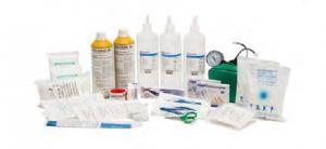 T702591 Ricambio pacco medicazione