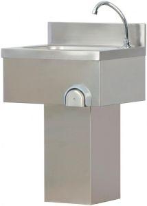 TLC 50 Handwashing steel column