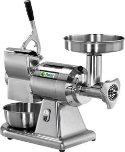 12ATT Mincer - Electric combined grater - Three Phase