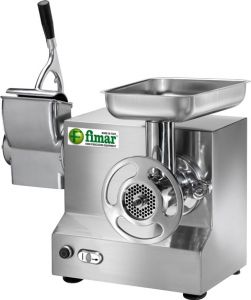 22ATT Grinder electric grater - Three Phase