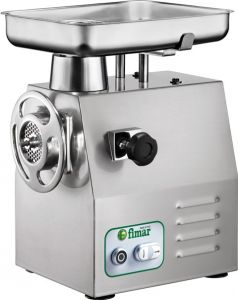 22RGM Stainless steel electric meat mincer - Single phase