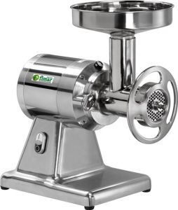 22TET Electric meat mincer - Three-phase