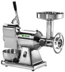 22TM Grinder electric grater - Single phase
