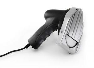 ACCOLGYR95 Coltello elettrico per kebab lama 100mm