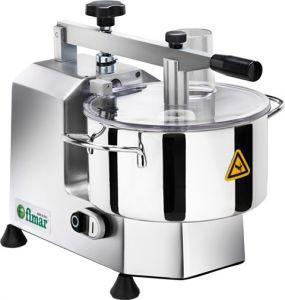 BC5NV Cutter elettrico 750W variatore velocità capacità 5 litri