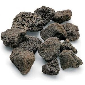 5kg lava stone packaging - Fimar