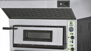 FML-FYL-FMD4-4 + 4 Hood for pizzeria oven FML-FYL-FMD4-4 + 4 Fimar