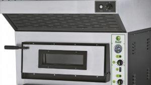FML-FYLW-FMDW6-6 + 6 Hood for pizzeria oven FML-FYLW-FMDW6-6 + 6 Fimar
