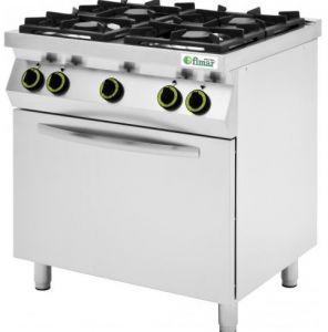 CC74FEV model kitchen - Fimar