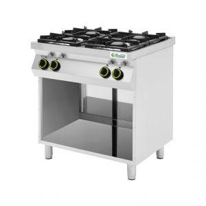 CC76G model kitchen - Fimar