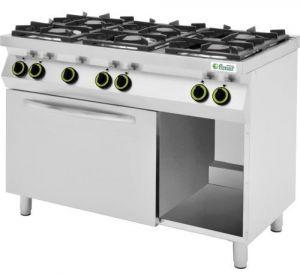 Kitchen model CC76GFEV - Fimar