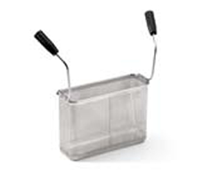 CE1-3 Stainless steel basket pasta cooker GN 1-3