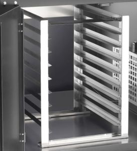 CELLELPTEG rack supports 60x40 cm for proving chambers