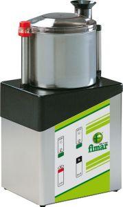 CL52V Cutter elettrico trifase Doppia velocità 1400/2800giri capacità 5 litri