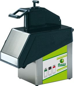 FNTM Electric Vegetable cutter single speed - Single phase