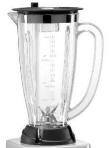 FRBLM2 Bicchiere in lexan gruppo miscelatore 2 litri