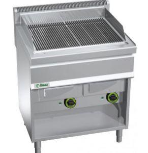 GW80 - Fimar water combi grill