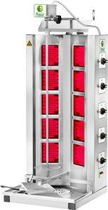 GYR80 Electric gyros three phases 7 kW big size
