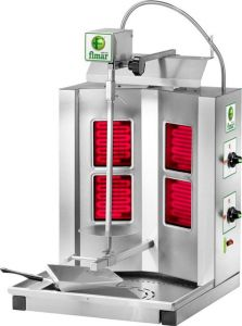 GYR60 Electric gyros single phase 2,8 kW NEW