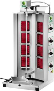 GYR80 Electric gyros three phases 5,6 kW