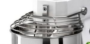 IMPSPCOPG Stainless steel cover grill to spiral mixer SN-CNS-FN
