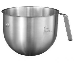 K7SB Stainless steel bowl for planetary mixer Kitchenaid K7P