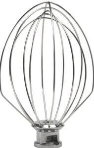 Stainless steel whisk for planetary PLN20BV-M-V - Fimar