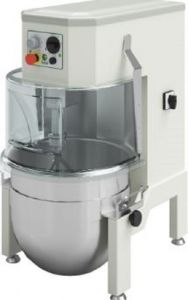PLN20VM Planetary mixer 20 liters - Fimar - Single phase