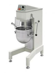 PLN40M 40 liter planetary mixer - Fimar