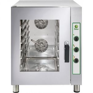 STR6M Mechanical convention oven GN1 / 1 - Single phase
