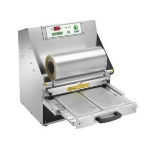 TS3A 1.5 KW stainless steel manual thermosealer