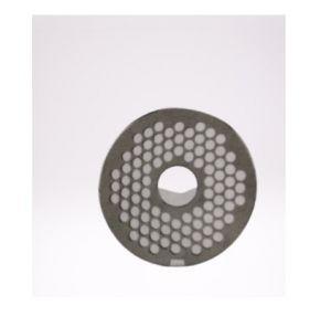 F0406U UNGER spare plate 2 mm for meat mincer Fama MODEL 12