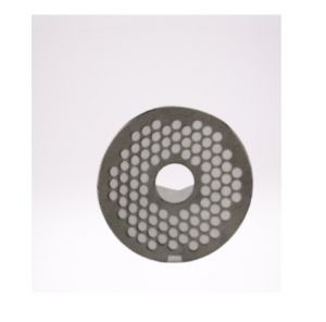 F3156U UNGER spare plate 3.5 mm for meat mincer Fama MODEL 32