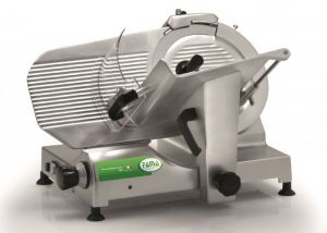 FA332 - Slicer 330 LUXURY GRAVITY - Three-phase