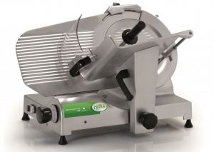 FA352 - 350 GRAVITA 'LUXURY slicer - Three-phase