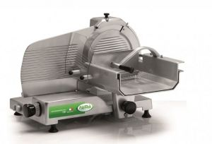 FAC370 - Vertical Meat Slicer 370 - Three Phase