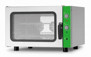 FFM103PF - Convection oven with 6.3 Kw HUMIDIFIER