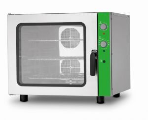 FFM105C - Convection oven with 7.7 Kw HUMIDIFIER